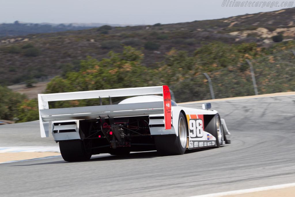 Toyota Eagle GTP Mk III - Chassis: WFO-91-002   - 2014 Monterey Motorsports Reunion