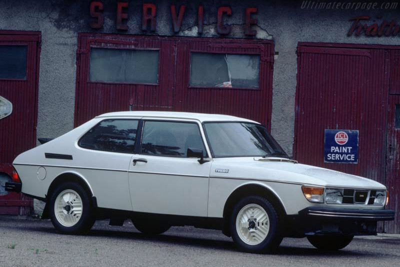 Click here to open the Saab 99 Turbo gallery