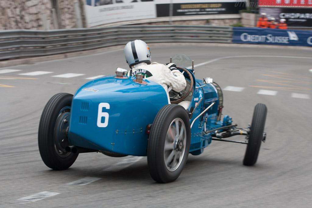 bugatti type 51 grand prix chassis 51154 2012 monaco historic grand prix. Black Bedroom Furniture Sets. Home Design Ideas