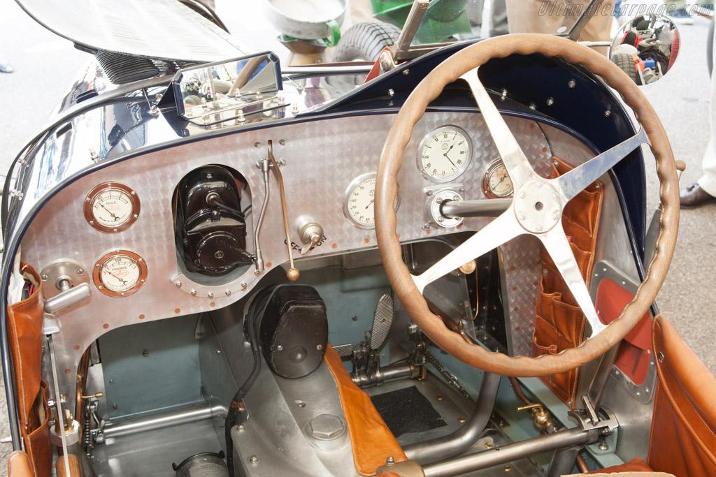 Bugatti Type 51 Grand Prix - Chassis: 51126   - 2014 Goodwood Revival