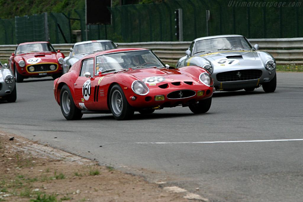 Ferrari 250 GTO - Chassis: 4757GT   - 2004 Spa Ferrari/Maserati Days