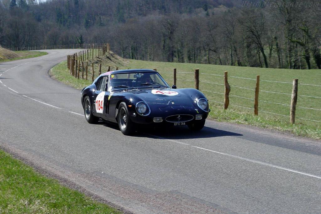 Ferrari 250 GTO - Chassis: 4219GT  - 2003 Tour Auto