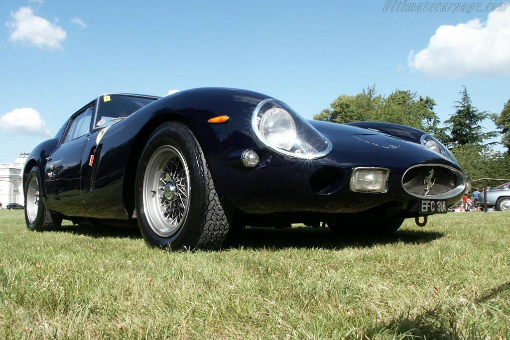 Ferrari 250 GTO - Chassis: 4219GT  - 2002 Louis Vuitton Classic