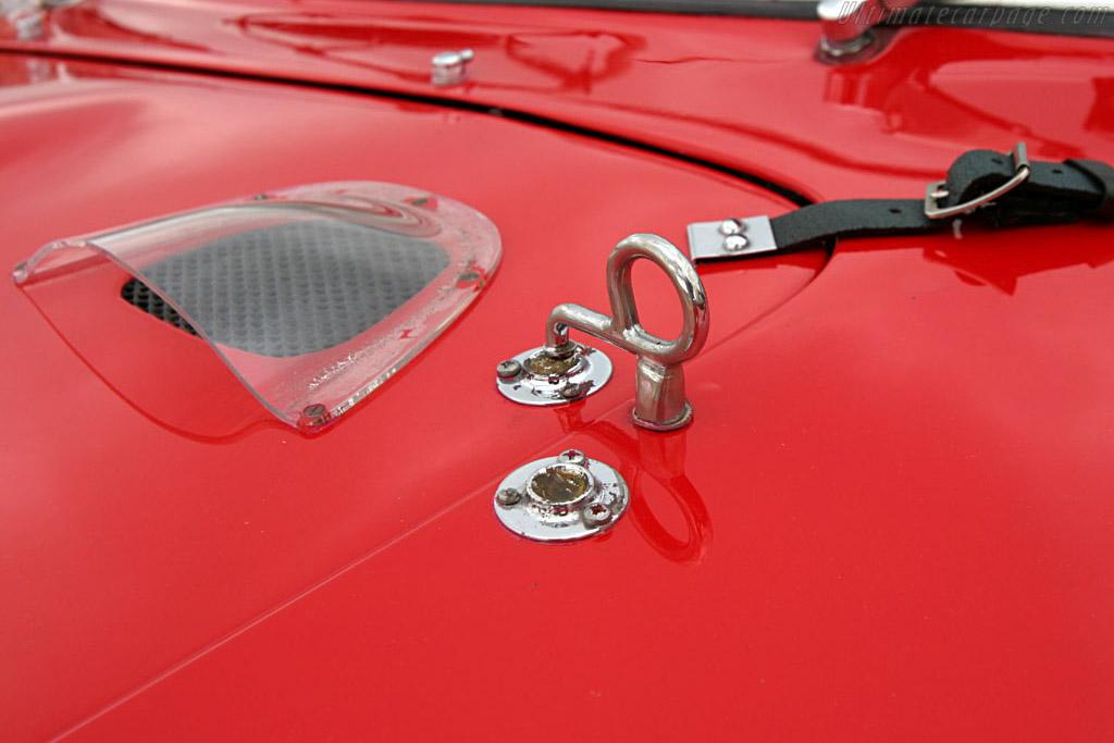 Ferrari 250 GTO - Chassis: 3809GT   - 2004 European Concours d'Elegance