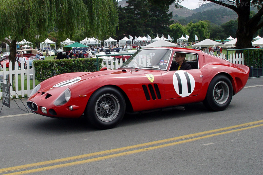 Ferrari 250 GTO - Chassis: 3647GT  - 2004 The Quail, a Motorsports Gathering