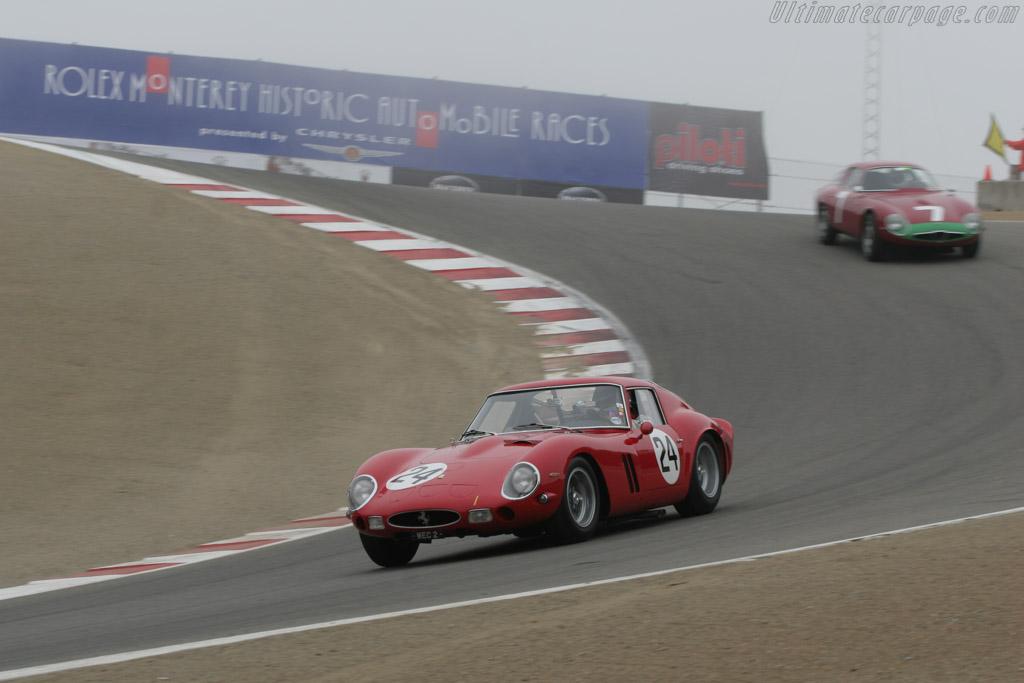 Ferrari 250 GTO - Chassis: 4293GT  - 2005 Monterey Historic Automobile Races