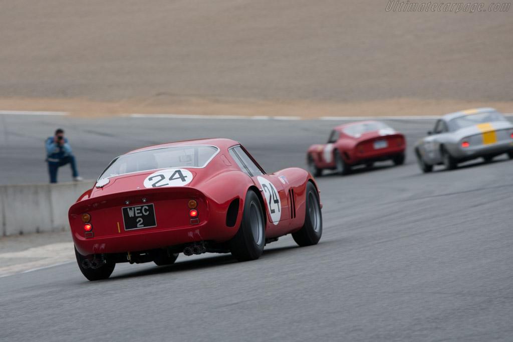 Ferrari 250 GTO - Chassis: 4293GT   - 2011 Monterey Motorsports Reunion