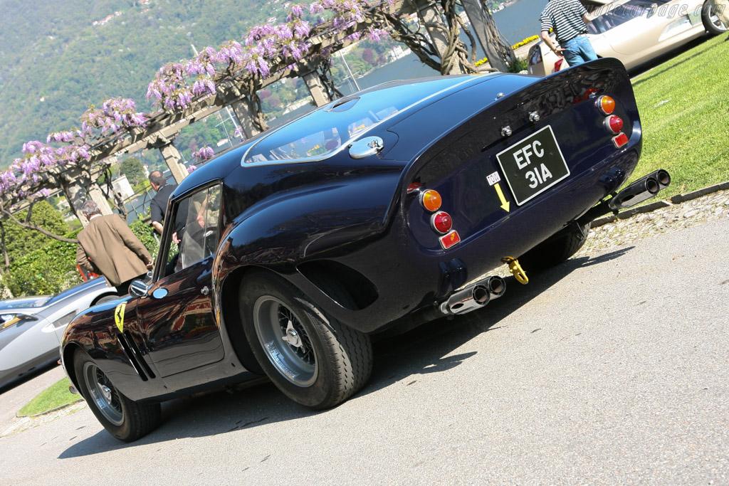 Ferrari 250 GTO - Chassis: 4219GT  - 2006 Concorso d'Eleganza Villa d'Este