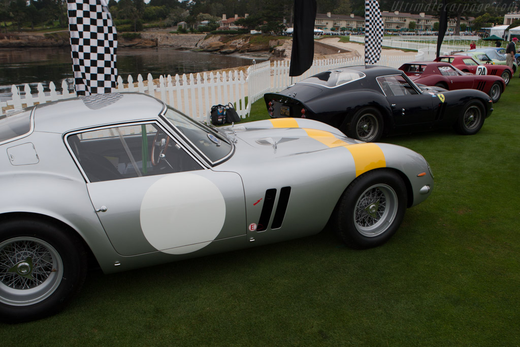 Ferrari 250 GTO - Chassis: 4153GT   - 2011 Pebble Beach Concours d'Elegance