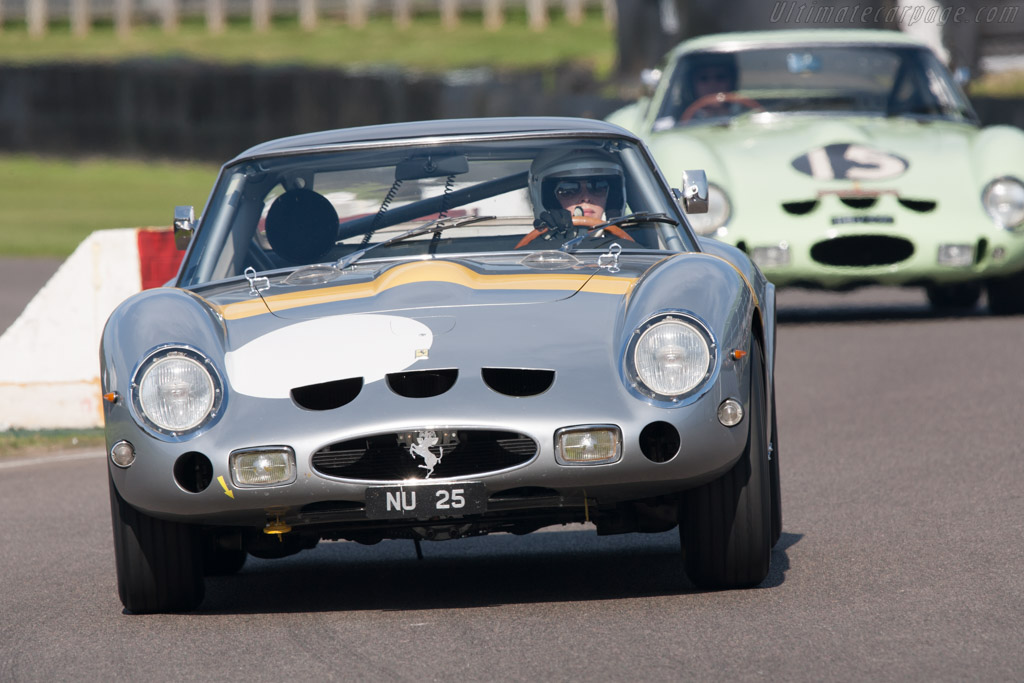 Ferrari 250 GTO - Chassis: 4153GT   - 2012 Goodwood Revival