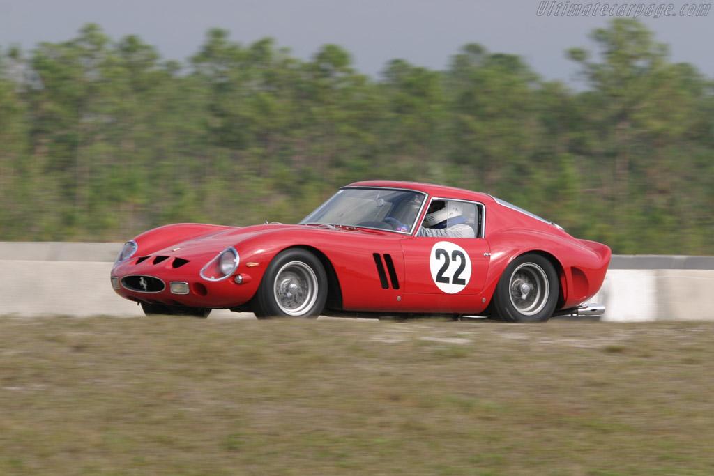 Ferrari 250 GTO - Chassis: 3943GT   - 2005 Cavallino Classic