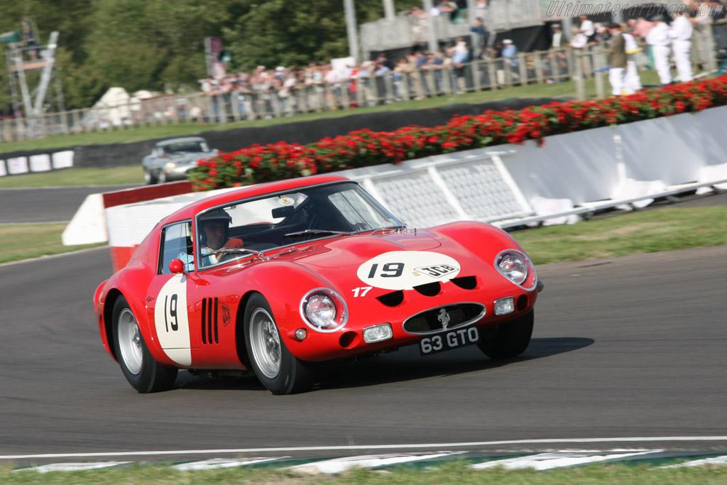 Ferrari 250 GTO - Chassis: 3767GT  - 2006 Goodwood Revival