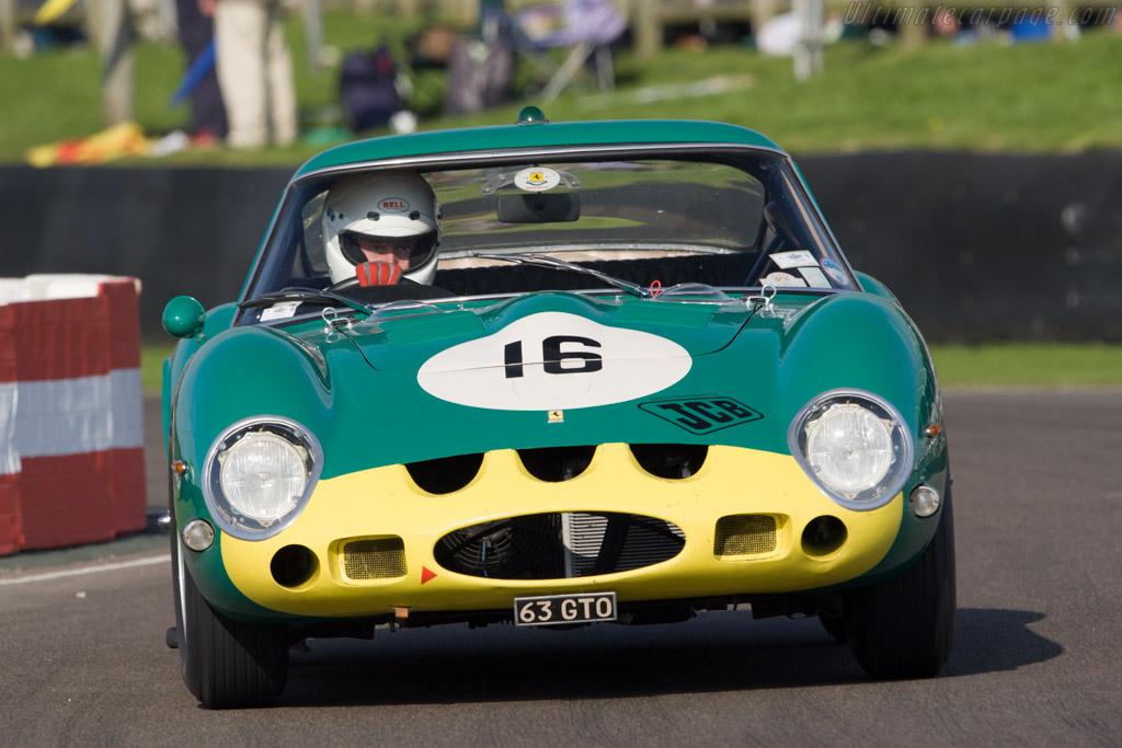 Ferrari 250 GTO - Chassis: 3767GT  - 2008 Goodwood Revival