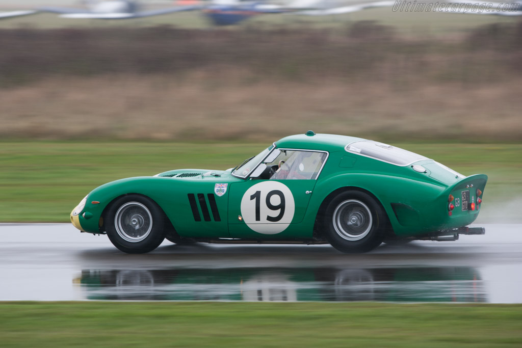 Ferrari 250 GTO - Chassis: 3767GT   - 2013 Goodwood Revival