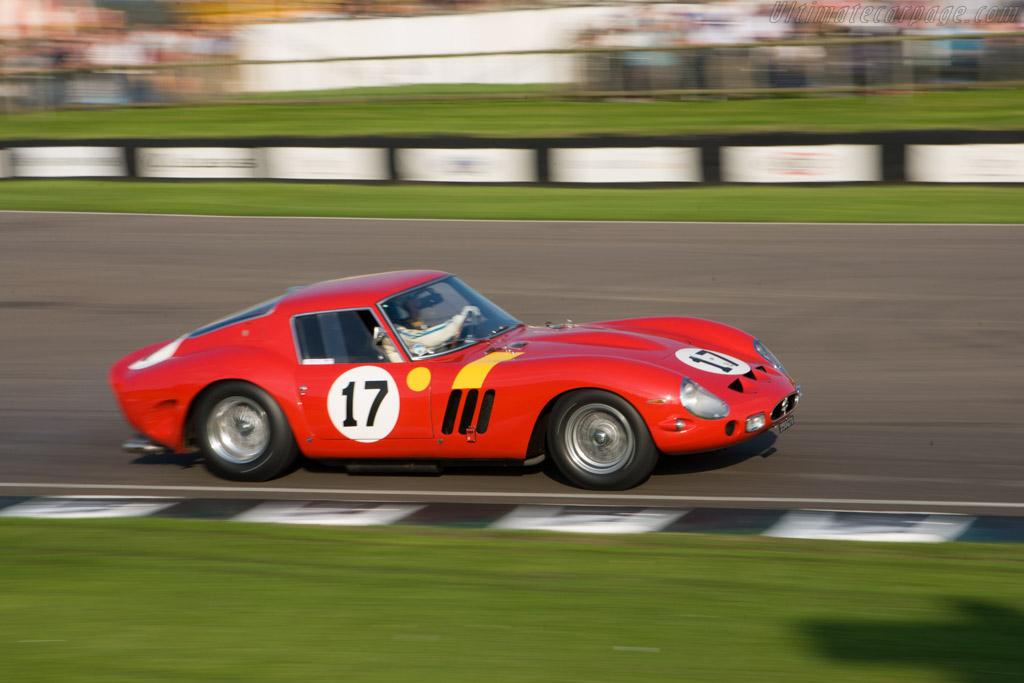 Ferrari 250 GTO - Chassis: 3757GT   - 2008 Goodwood Revival