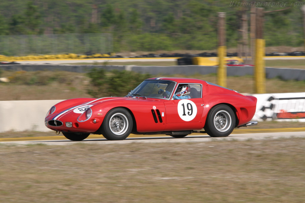 Ferrari 250 GTO - Chassis: 3705GT   - 2005 Cavallino Classic