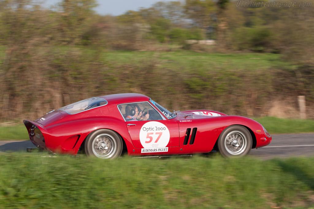 Ferrari 250 GTO - Chassis: 3527GT  - 2010 Tour Auto