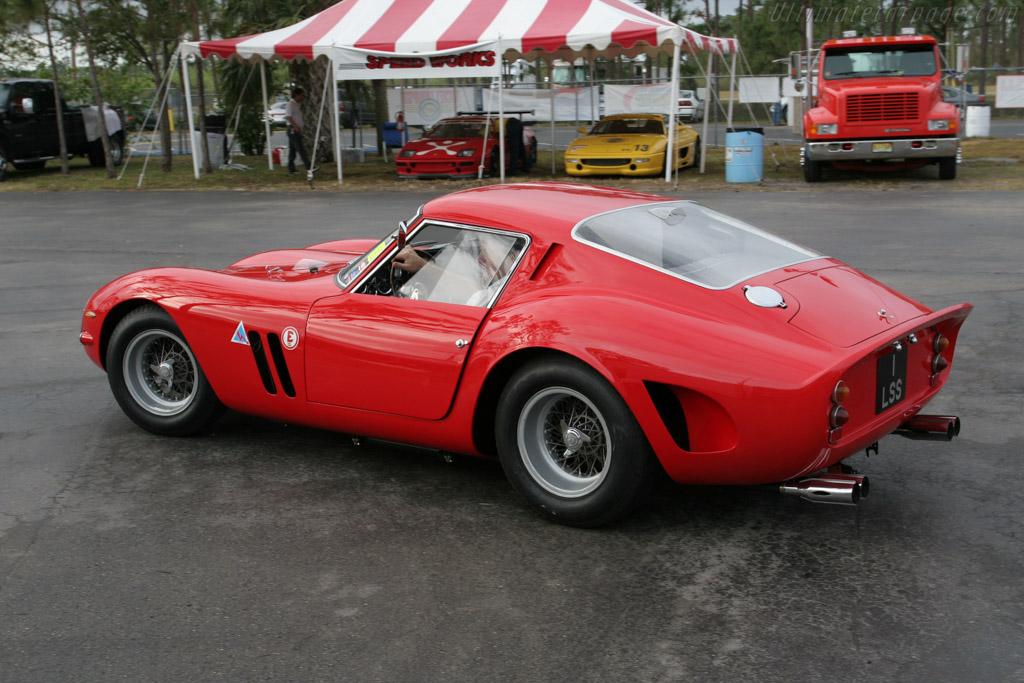 Ferrari 250 GTO - Chassis: 3451GT  - 2006 Cavallino Classic