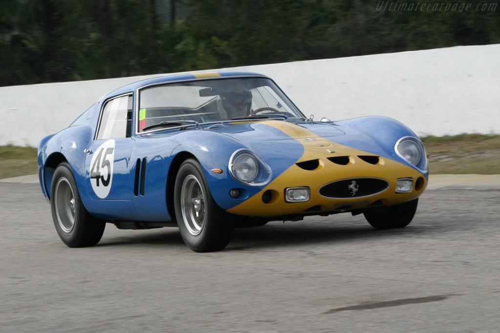 Ferrari 250 GTO - Chassis: 3445GT  - 2005 Cavallino Classic