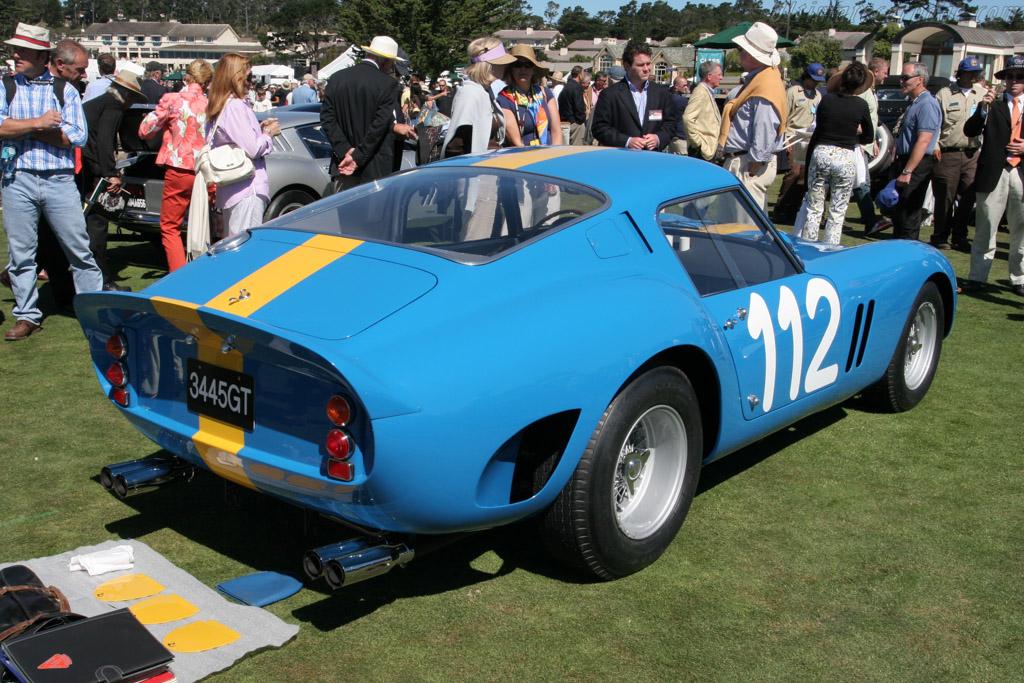 Ferrari 250 GTO - Chassis: 3445GT   - 2007 Pebble Beach Concours d'Elegance