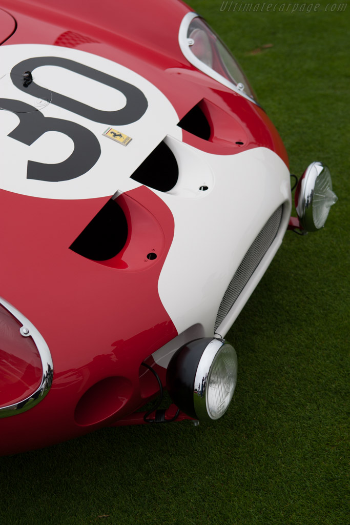 Ferrari 250 GTO - Chassis: 3223GT   - 2011 Pebble Beach Concours d'Elegance