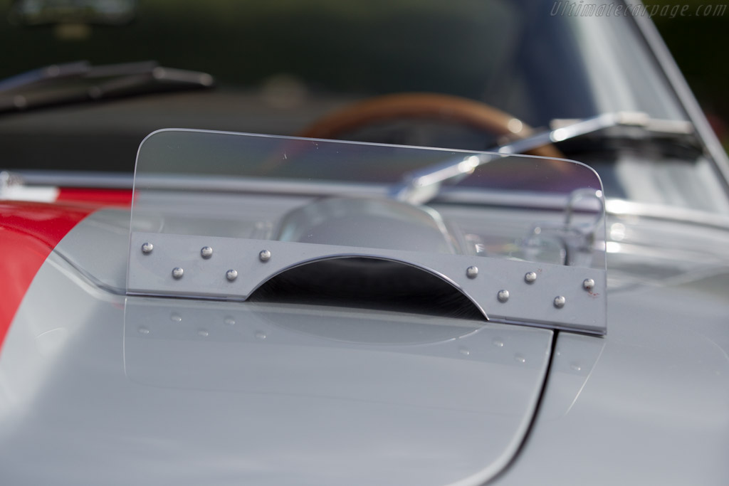 Ferrari 250 GTO - Chassis: 4153GT   - 2015 Chantilly Arts & Elegance