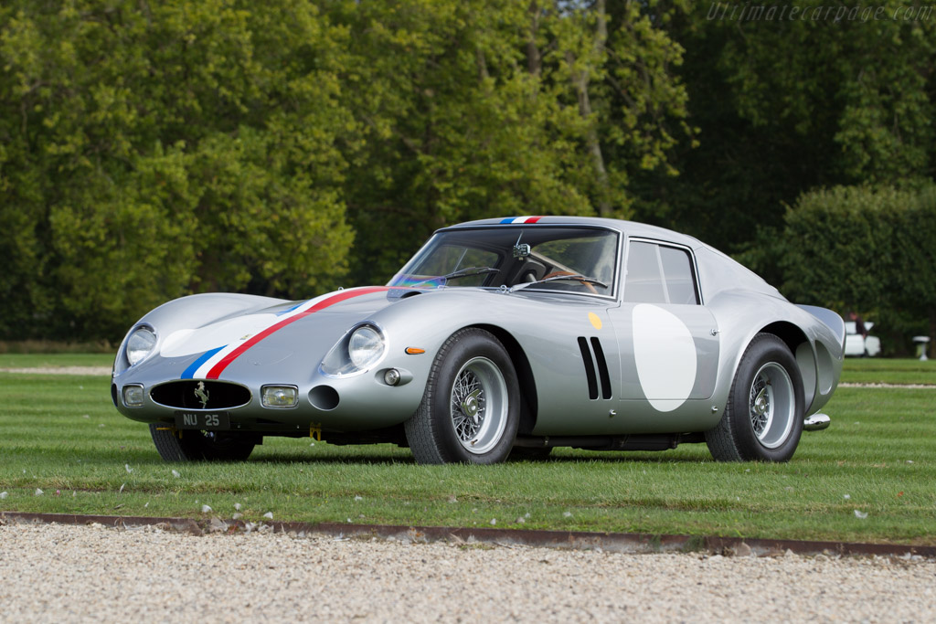 ferrari 250 gto chassis 4153gt 2015 chantilly arts elegance. Black Bedroom Furniture Sets. Home Design Ideas