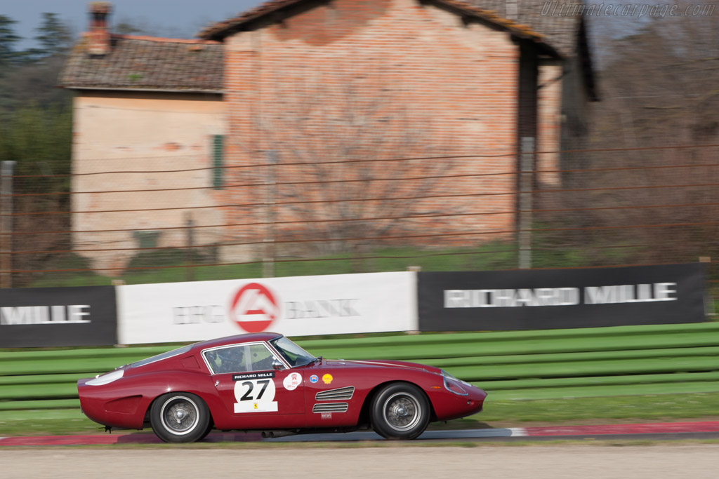 Ferrari 250 GT SWB Drogo Coupe - Chassis: 2445GT   - 2013 Imola Classic