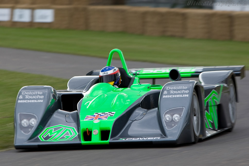 Click here to open the MG Lola EX257 gallery