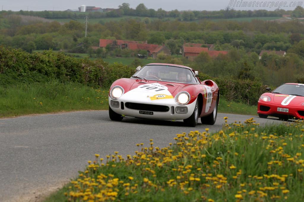 Ferrari 250 LM - Chassis: 5909   - 2005 Tour Auto