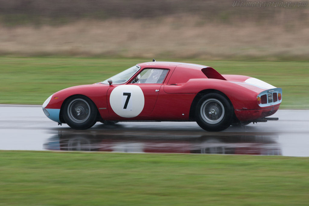 Ferrari 250 LM - Chassis: 5907   - 2013 Goodwood Revival