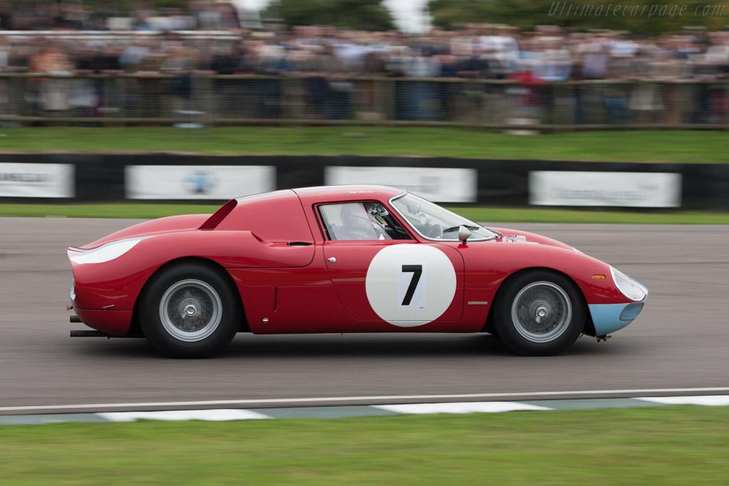 Ferrari 250 LM - Chassis: 5907   - 2013 Goodwood Revival