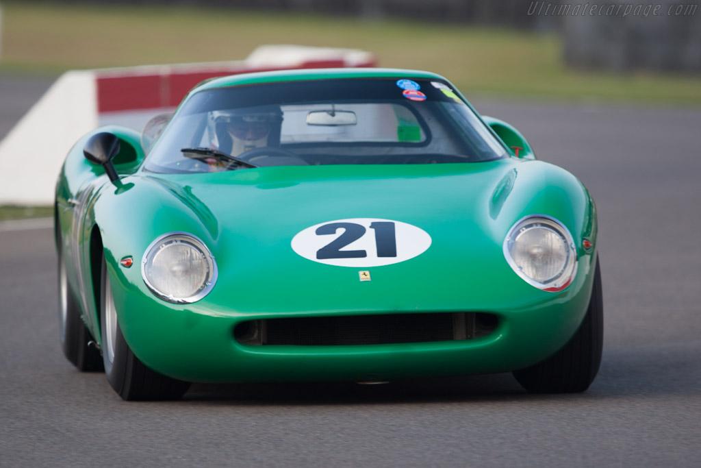 Ferrari 250 LM - Chassis: 8165   - 2009 Goodwood Revival