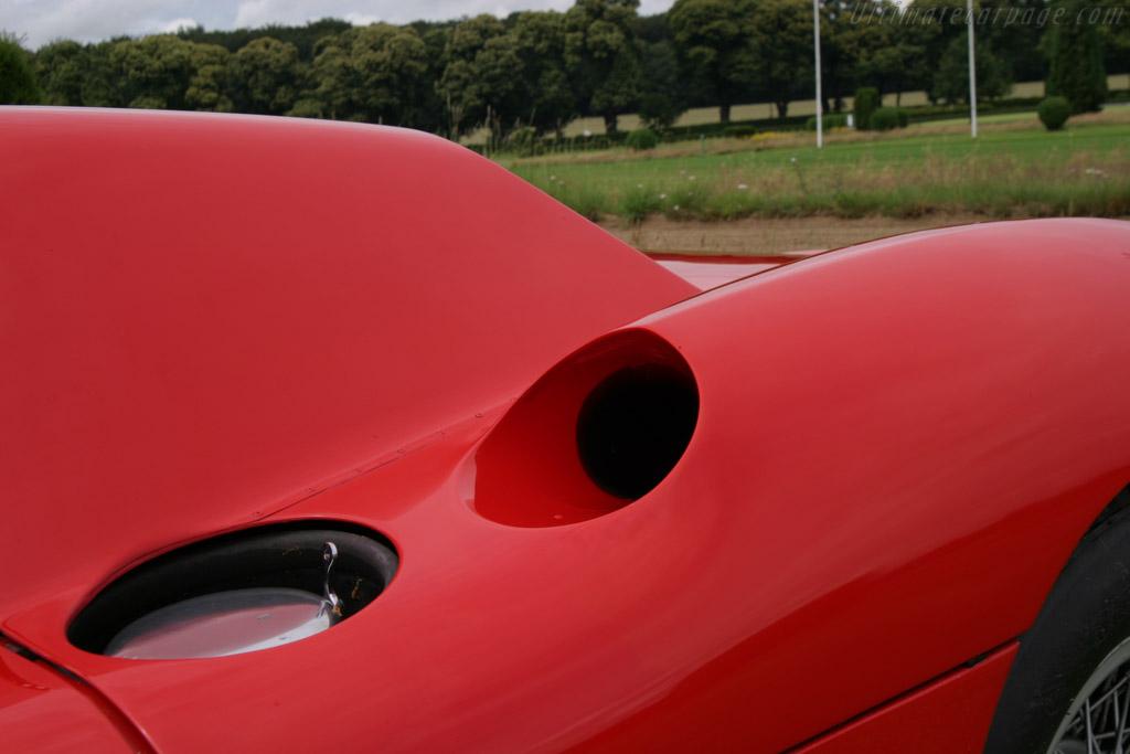 Ferrari 250 LM - Chassis: 6217   - 2004 European Concours d'Elegance