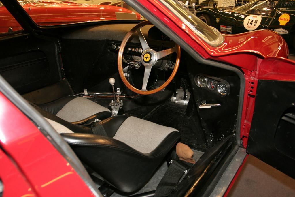 Ferrari 250 LM - Chassis: 5845   - 2007 Retromobile