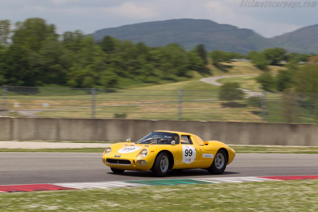 Ferrari 250 LM - Chassis: 6313   - 2014 Mugello Classic