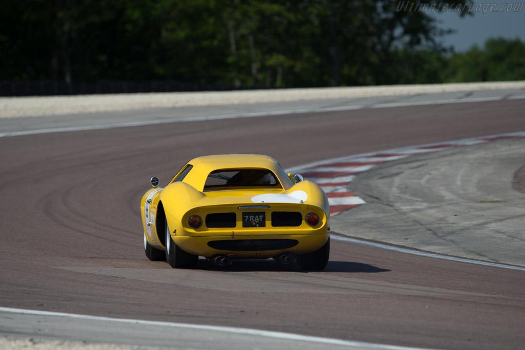 Ferrari 250 LM - Chassis: 6313   - 2014 Grand Prix de l'Age d'Or