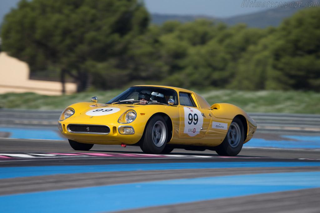 Ferrari 250 LM - Chassis: 6313   - 2014 Dix Mille Tours
