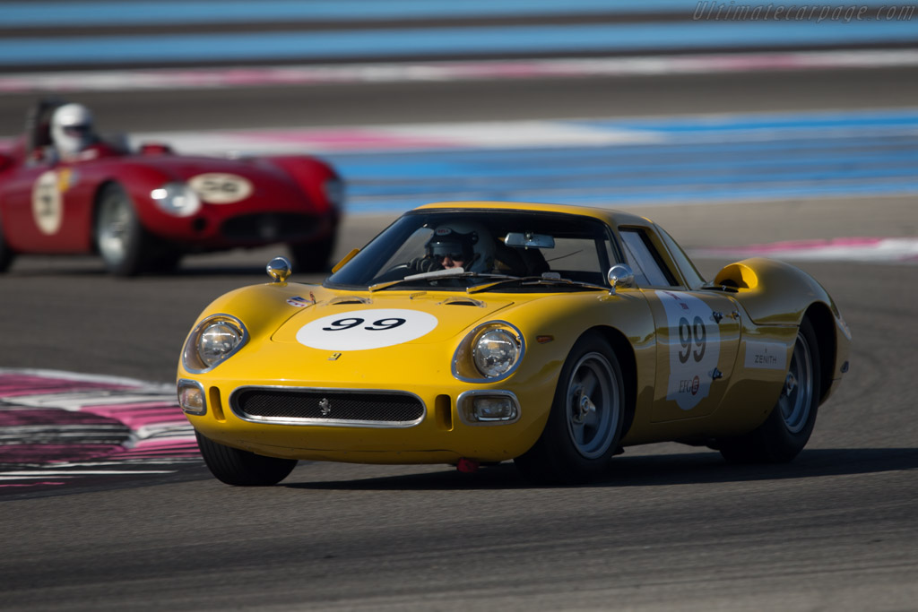 Ferrari 250 LM - Chassis: 6313   - 2014 Dix Mille Tours