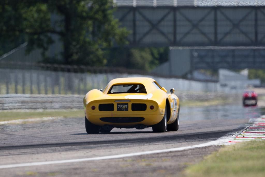 Ferrari 250 LM - Chassis: 6313   - 2015 Monza Historic