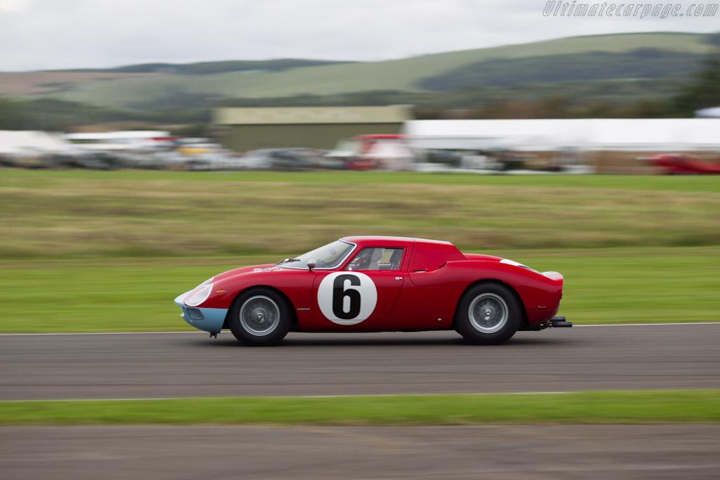 Ferrari 250 LM - Chassis: 5907   - 2015 Goodwood Revival