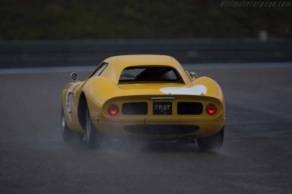 Ferrari 250 LM - Chassis: 6313   - 2015 Dix Mille Tours