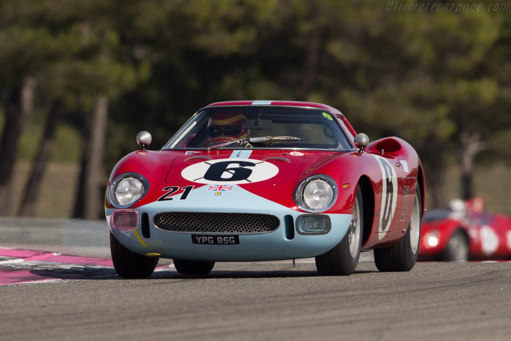 Ferrari 250 LM - Chassis: 5907   - 2015 Dix Mille Tours