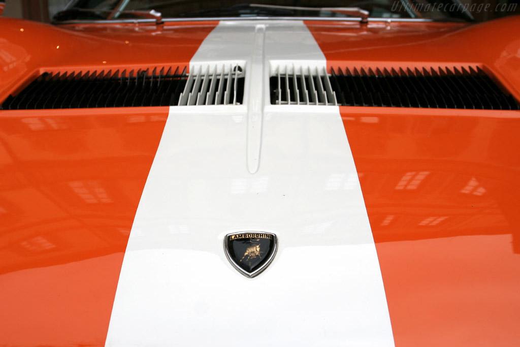 Lamborghini Miura P400 S - Chassis: 4368   - 2005 Concorso d'Eleganza Villa d'Este