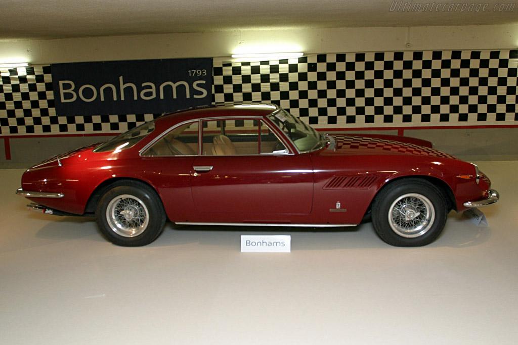 Ferrari 500 Superfast - Chassis: 5983SF   - 2004 Bonhams Gstaad Auction