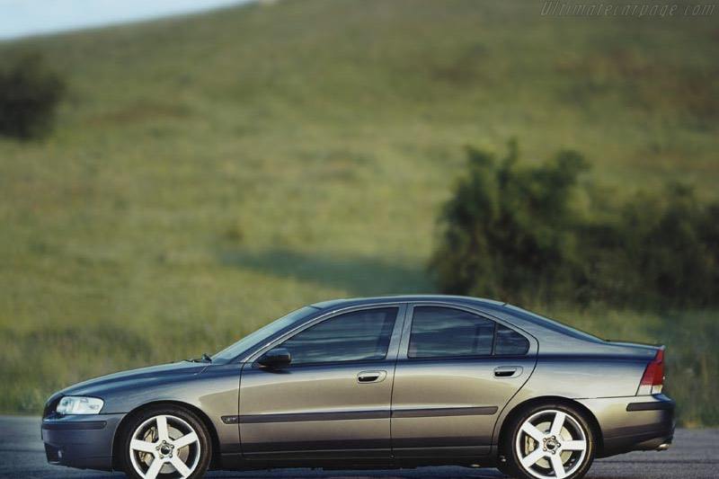 2003 volvo s60 r images specifications and information. Black Bedroom Furniture Sets. Home Design Ideas