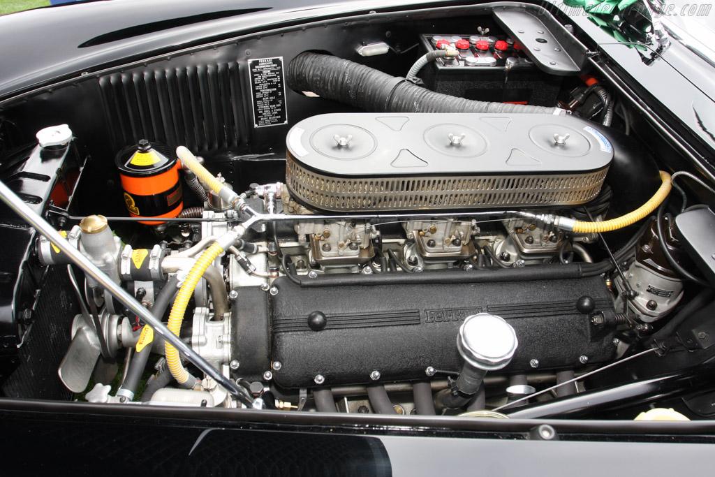 Ferrari 250 GT Boano - Chassis: 0589GT   - 2008 Pebble Beach Concours d'Elegance