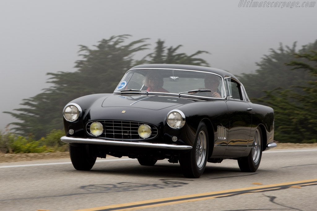 Ferrari 250 GT Boano - Chassis: 0589GT   - 2008 Pebble Beach Concours d'Elegance