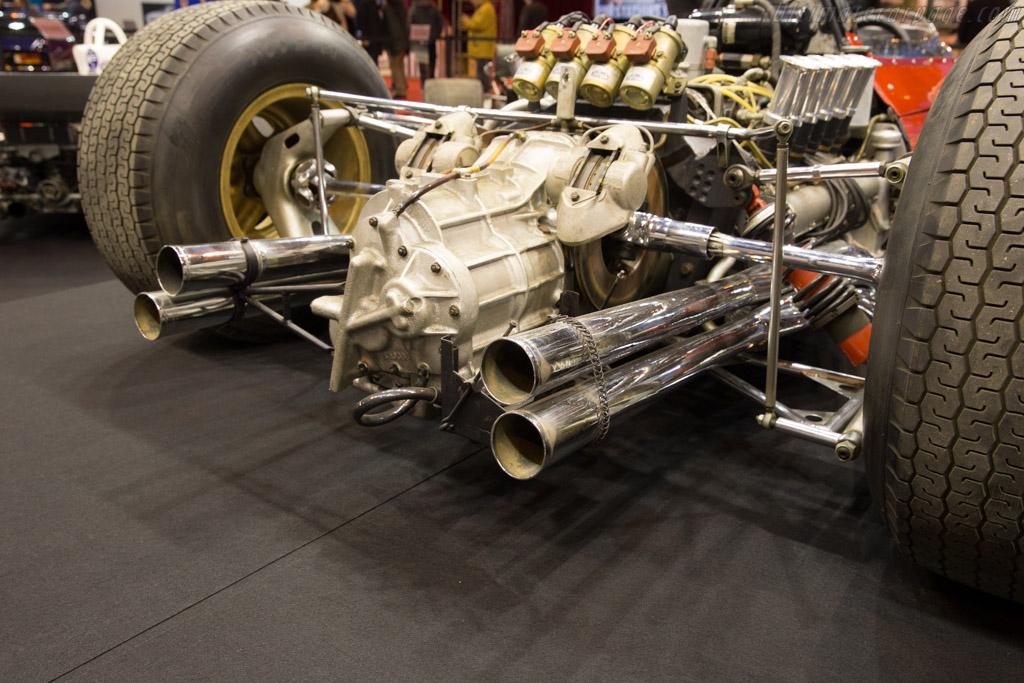 Ferrari 1512 F1 - Chassis: 0009   - 2017 Retromobile