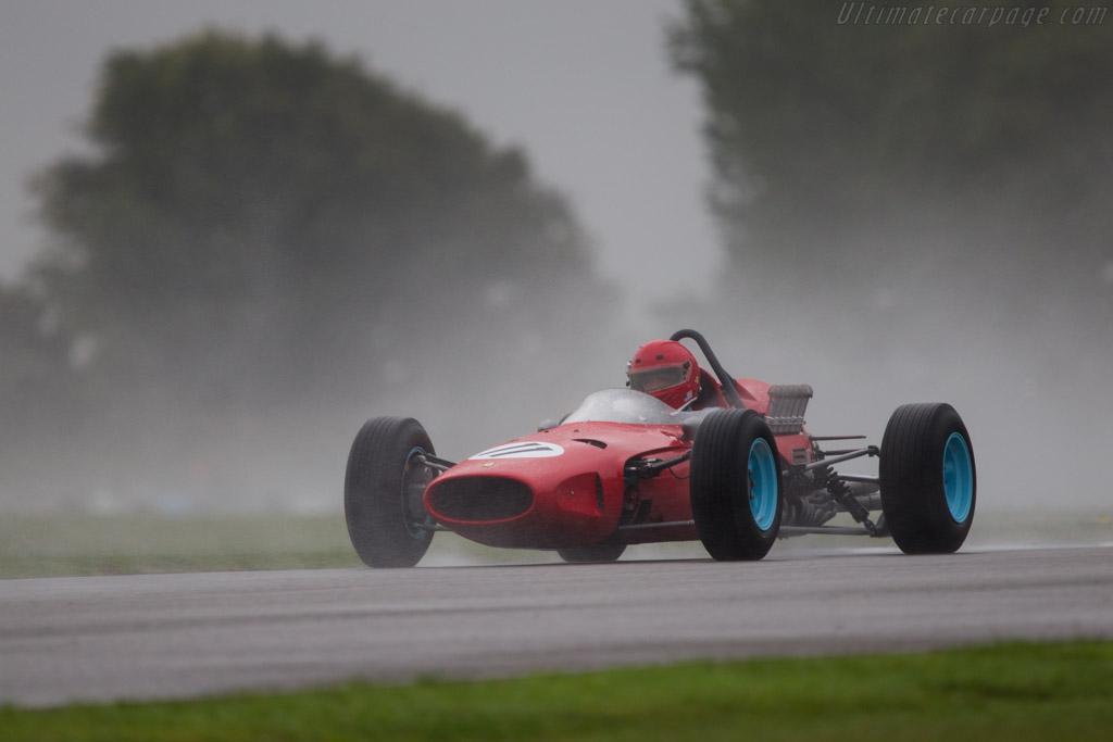 Ferrari 1512 F1 - Chassis: 0008   - 2013 Goodwood Revival